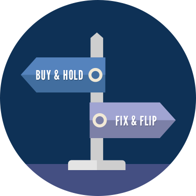 Buy And Hold Rental Property Strategy