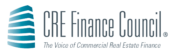An image of CREF Finance Council logo