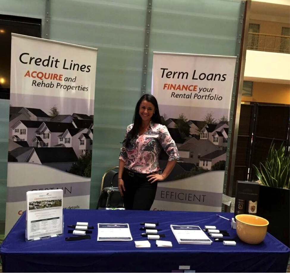 Colony American Finance at La Jolla Real Estate Investor Finance & Tech Expo