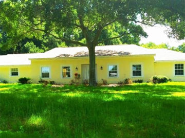 Transformation of Spacious and Scenic Home in Dade City