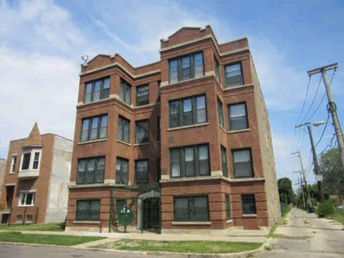 Valuation - 4639 S St Lawrence Unit 2