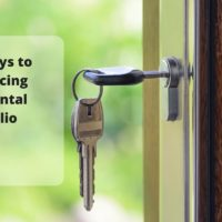 The 3 Keys to Refinancing Your Rental Portfolio