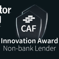 Colony American Finance Wins Award for Innovation