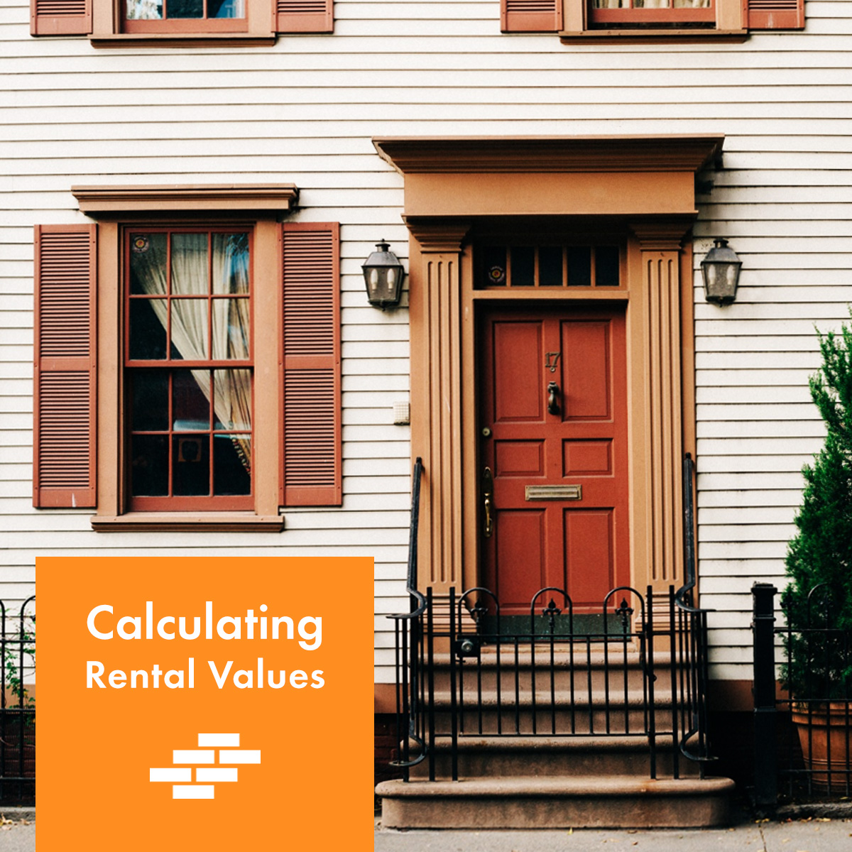 calculating rental values with Colony American Finance Image 2