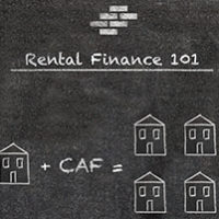 Rental Finance 101 with Colony American Finance