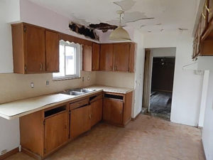 kitchen before and after house of the week