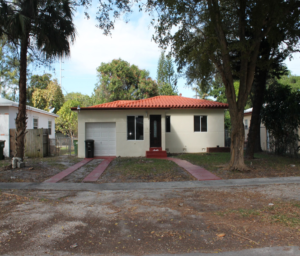 This HOTW flip renovation is located in Miami, FL.