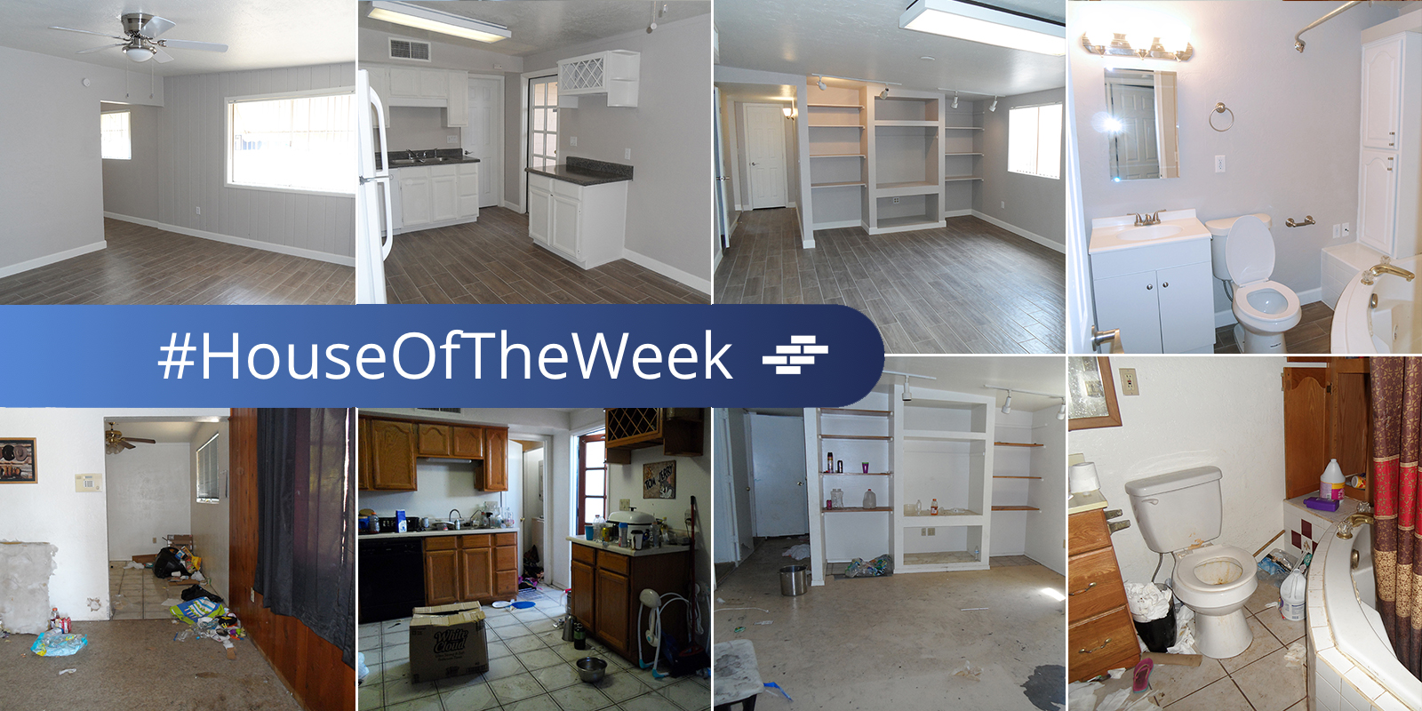 #HOTW with Colony American Finance . This week a house in Mesa, AZ.